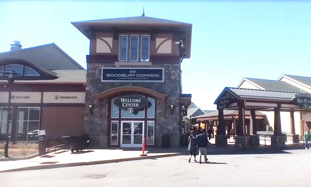 best outlet malls in US