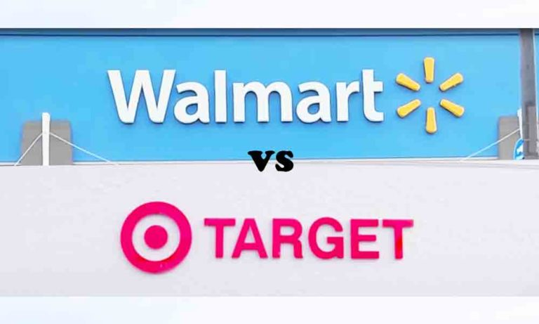 Target vs Walmart | Why Target is Much Better?