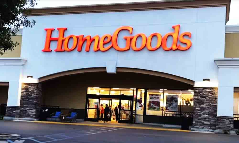How To Shop at Homegoods